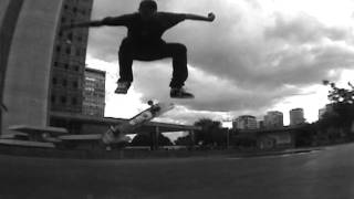 Reject - Gabriel Zago