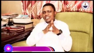GENERATIONAL COMMANDERS  WITH Apostle Festus Alilu Live Stream. (