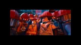 Lego příběh - všechno je tu boží