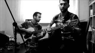 Ena Psema - Nikos Vertis (Cover)