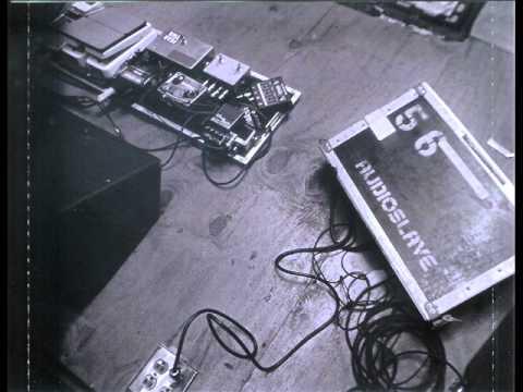 Yesterday To Tomorrow de Audioslave Letra y Video