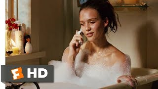 Good Luck Chuck (9/11) Movie CLIP - You're In the Clear (2007) HD