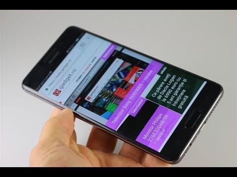 Huawei Mate 9 Pro - review