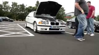 CAR OWNERS UK GENTING CASINO MEET