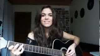 I'm yours-Jason Mraz (Cover Laetitia Salvado Music)