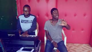 Sauti sol ft C4pedro - Love Again with Guardian angel - Deka ( by Simor music )