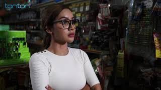 Iris | Shah & Zam  | Episod 9