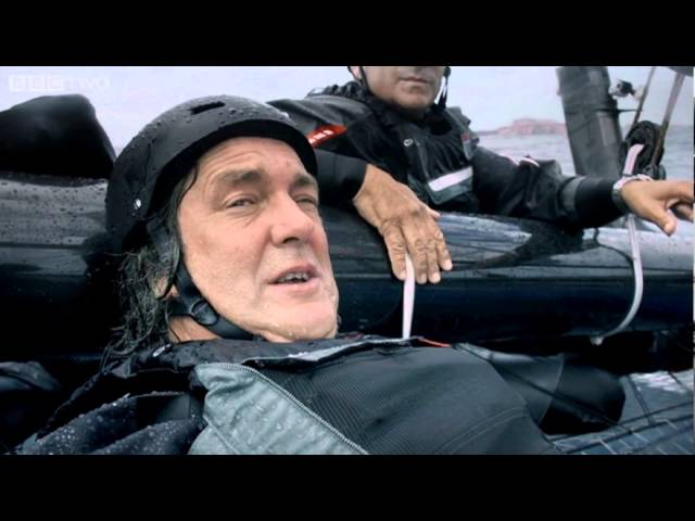 Racing across New Zealand - Top Gear: Series 20 Episode 1 - BBC Two