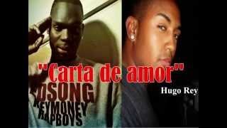 EDSONG KMRB ft. Hugo Rey- Carta de Amor (edsong prod.)