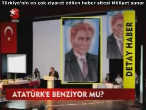 UŞAK'ta skandal Atatürk posteri, SAĞLIK MÜDÜRÜ: SON ANDA FARK ETTİK, Hekimlerin kura töreni