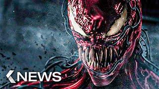 Venom 2: Carnage, Spider Man's Rescue, The Conjuring 3 ... KinoCheck News