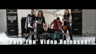 """Tainted Nation - """"DareYou"""" Official Video"""