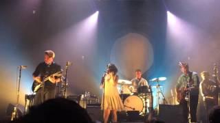 Calexico Live Lille Aeronef 24 Avril 2016