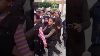 خطة الإخلاء مدرسة احمد ابراهيم دميس ب