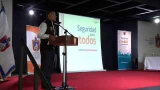 """SEMINARIO """"PROGRAMA DE ATENCIÓN FAMILIAR 24 HORAS"""""""