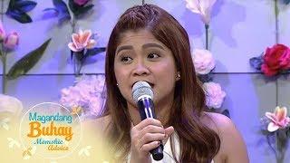 Magandang Buhay Momshie Advice: Keep your feet on the ground