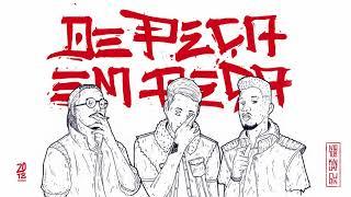 Matuê - De Peça em Peça feat. Knust & Chris Mc