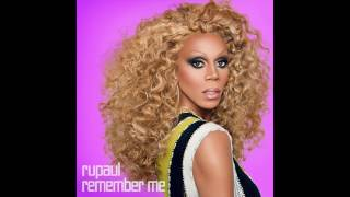 RuPaul - Do The Right Thing (feat. YLXR)
