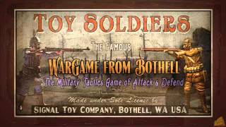 Toy Soldiers Soundtrack Goodbye Dolly Gray - Harry MacDonough