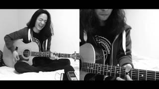 Masa Rider - Mercedes Benz (Janis Joplin Cover)