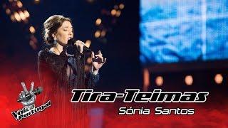 Sónia Santos – O meu amor marinheiro   Tira-Teimas   The Voice Portugal