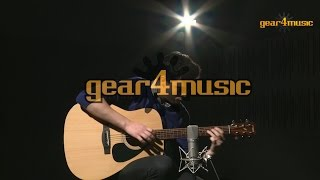 Yamaha F310 Acoustic Guitar (Performance)