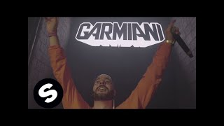 Garmiani - Fogo (Feat. Julimar Santos) [Official Music Video]