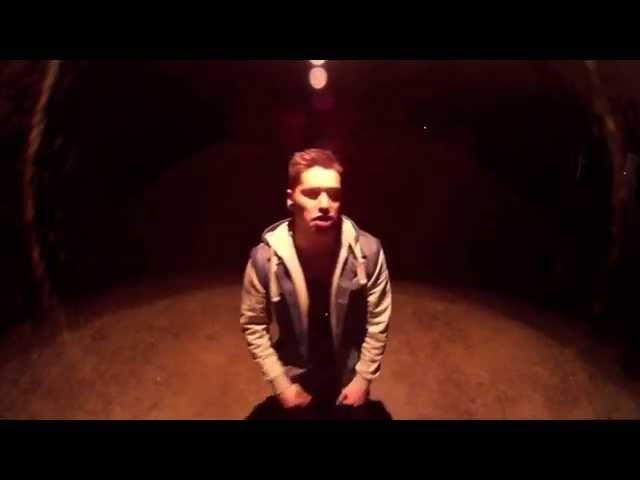 """Videoclip oficial de la canción """"In Danger"""" de Vörtex."""