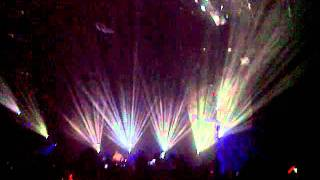 Tiesto Club Life @ Ingliston, Edinburgh - Adele Set Fire To The Rain (Thomas Gold Remix)