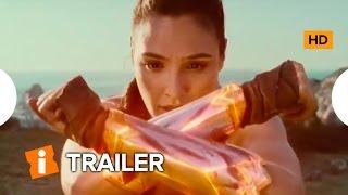 Mulher Maravilha | Trailer 3 Legendado