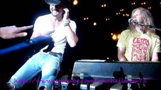 Tim McGraw - Sail On cover 6.11.11