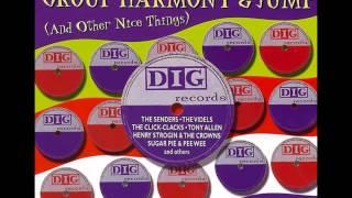 The Phantoms - My Delores (Slow Doo Wop)