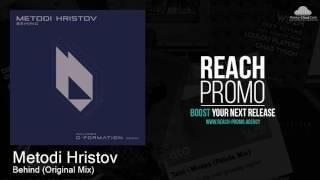BF154 Metodi Hristov - Behind (Original Mix) [Tech House]