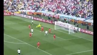 7. Blumentopf WM RAPortage 2010 Deutschland - England