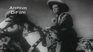 "DiFilm - Presentacion de la serie ""The Cisco Kid"" 1953"