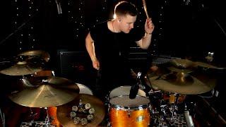 Drum cover - Macklemore vs Childish Gambino - Matty Lansdown (mashup)