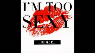Right said Fred - I'm too sexy [HD]