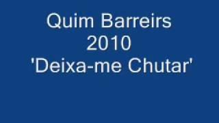Quim Barreiros 2010 -  'o casamento gay'