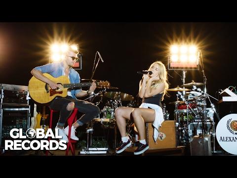 IVANA - Cool Girl (Cover) | #WeGlobal Live