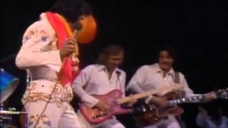 Elvis Presley - Long Tall Sally / Whole Lotta Shakin 'Goin' On (Live) [HQ Vídeo]