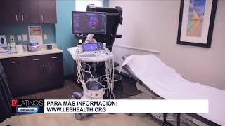 Seguimos hablando con los doctores Rodrigo Ruiz y Ronnie Word de Lee Health