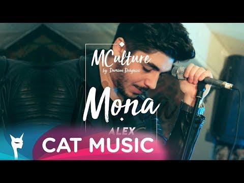 MCulture by Damian Draghici - Mona (Alex Mladin)