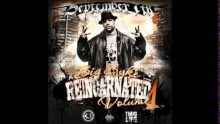 Big Syke - I'm Losin It feat  2Pac & Spice 1 - Big Syke Reincarnated Vol. 1