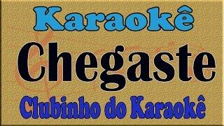 Chegaste Roberto Carlos e Jennifer Lopez Karaoke