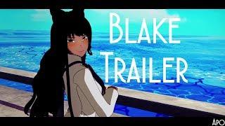 [AMV] RWBY - Blake