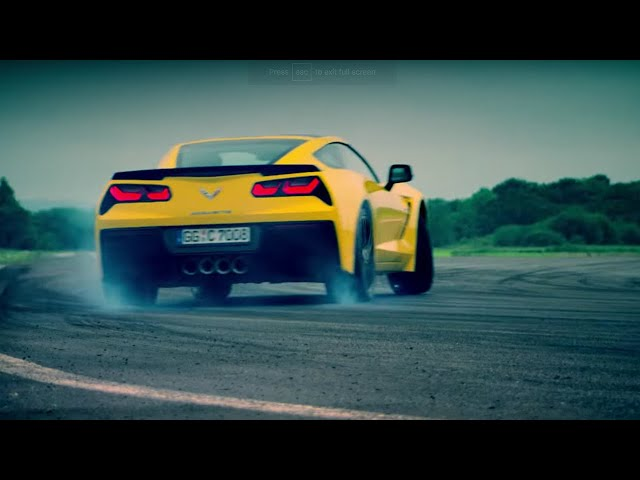 Top Gear Series 22: Episode 5 trailer – Top Gear – BBC