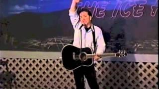 Pat Godwin - Bono Does Bingo - Maybe It's Time To Go Home