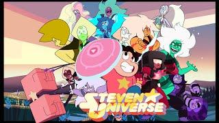 Steven Universe The Gem War (Fan-Made Trailer)