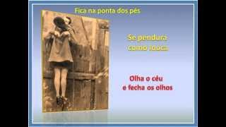 MULHER PEQUENA - 147 - ROBRTO CARLOS - LEGENDADO.AVI