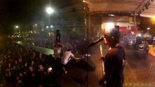 Nepentes - Un Mundo Perfecto (Live @ Caicedonia) Short Clip